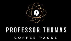 プロフェッサートーマスのコーヒーパックコレクション